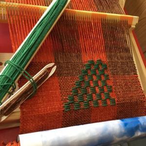 織物・通信教育