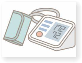 原因は血圧だった④-レントゲン・心電図検査
