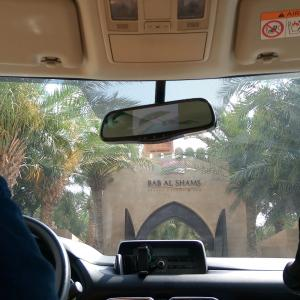 2019/4/21 Bab Al Shams Desert Resort and Spa