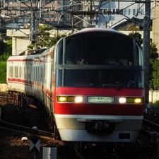 【名鉄】日付ネタ~1016F撮影(10月16日)