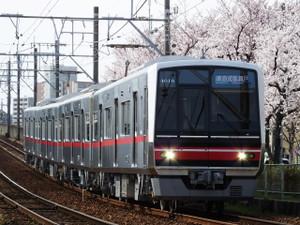 【名鉄】4018F営業運転開始(3月31日)