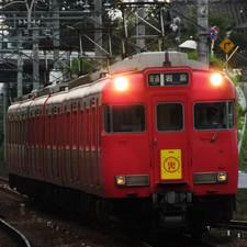 【名鉄】朝・裏メニュー板、夜・中京競馬場板(7月18日)