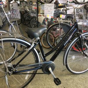 【中古自転車】ブリヂストン アルベルト