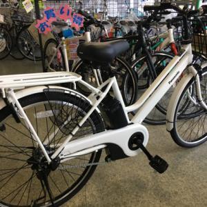 パナソニック 電動自転車ティモ・S