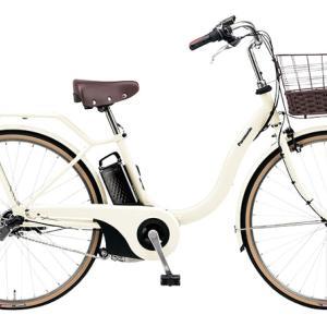 通学も通勤も電動自転車でら~くらく♪