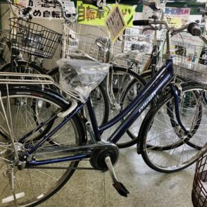 通学自転車の定番☆アルベルト納車整備完了