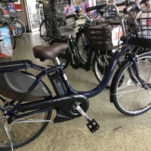 22300円値引!!のヤマハ電動自転車納車整備完了