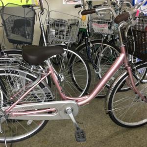 ブリヂストン人気の自転車☆カルーサ