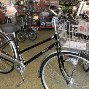 さらに値引き~の自転車