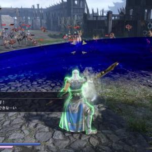 飽きた。PS4「無双OROCHI3 Ultimate」の感想