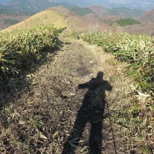 岡山登山ツー(三座編②)