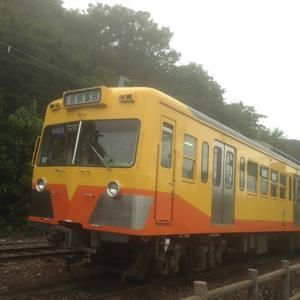 三岐鉄道 CF42A