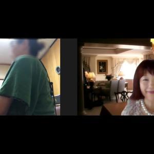 ♡ご感想♡【動画】「家の波動が上がって、お母さんが〇〇を・・・」《マンスリー・デトックス》