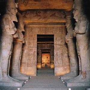 《ご感想》「エジプトは嫌いでハードル高いな~とドキドキだったのですが…」エジプシャン・ヒーリング