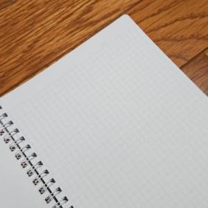 スタバのノートの話とかをする日。
