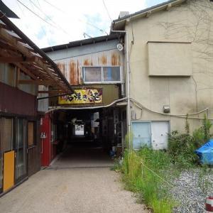 岡山の最上稲荷と参道 8