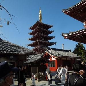 浅草寺周辺 2