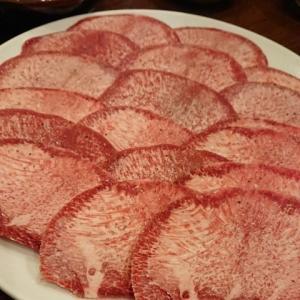 また、焼き肉??