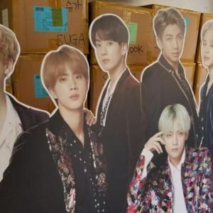 BTSアーミー必見!新大久保で人気の韓流コスメショップ|COSMURA(コスムラ)