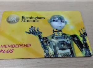 バーミンガム科学博物館