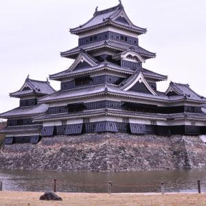 松本城(*^^*)