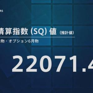 2020年 6月 第2週(MSQ)