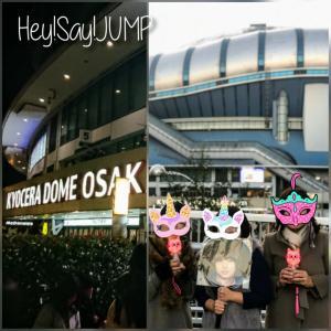 ☆Hey!Say!JUMP LIVE TOUR2019-2020☆