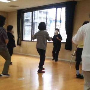 京都輝 6月25日 ダンス