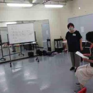 大阪太陽 7月12日 演技