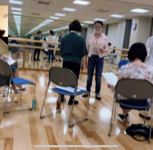 神戸あかり 8月3日 歌