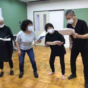 京都夢、一番星 8月10日 演技