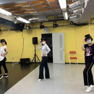 大阪すみれ 8月12日 ダンス