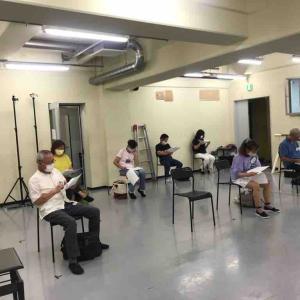 大阪ライト 8月12日 演技