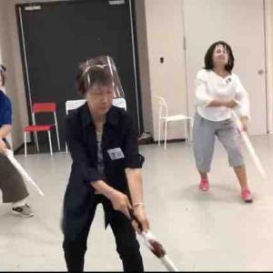 大阪太陽 9月20日 演技