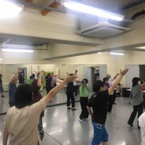 大阪ライト 9月23日 ダンス