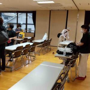 京都一番星 9月26日 演技