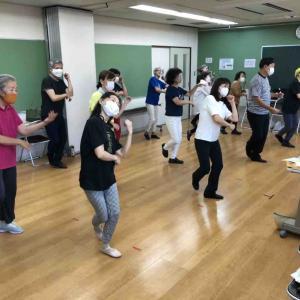 京都夢、一番星 9月28日 演技