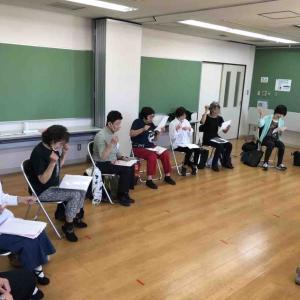 京都ライト 9月28日 演技