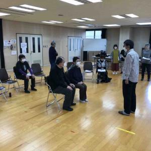 京都ライト 10月19日 演技
