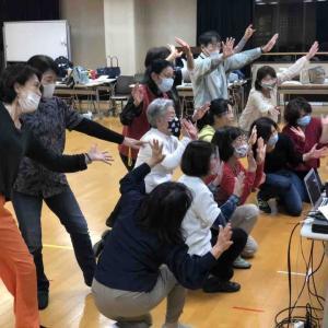 京都一番星 10月19日 演技