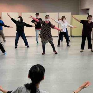 大阪太陽 10月25日 歌、ダンス