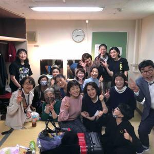 京都一番星公演 10月26日