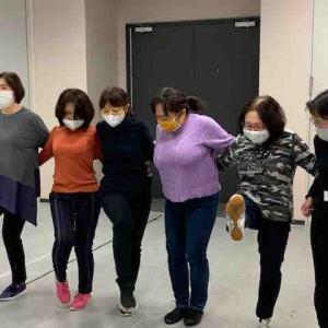 大阪ひかり 1月27日 ダンス