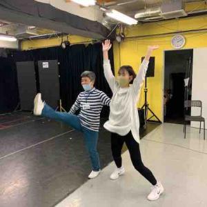 大阪すみれ 1月27日 ダンス