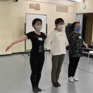 大阪ひかり 6月23日 ダンス