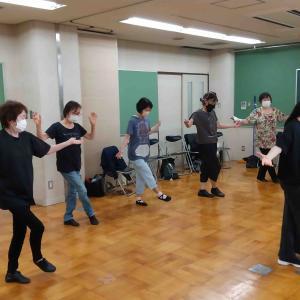 京都葵 7月5日 ダンス