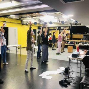 大阪花 7月3日 歌、演技