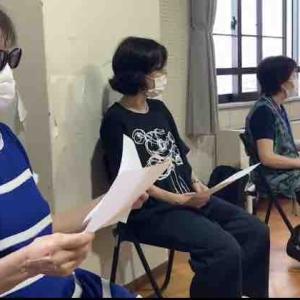 なごやゆかり 7月14日 演技