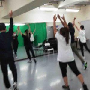 大阪すみれ 8月4日 ダンス