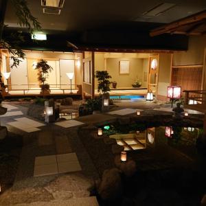 初めての岐阜旅☆下呂温泉に泊まる 飛騨牛づくしな夕食♪